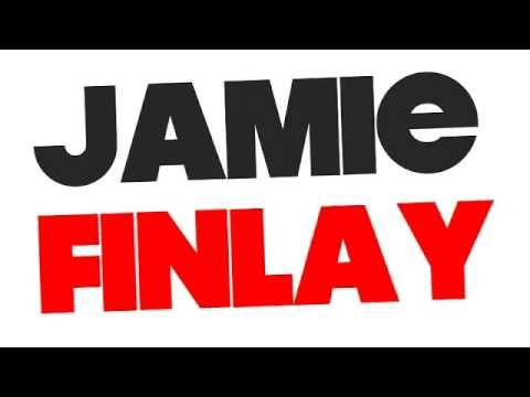 01 Jamie Finlay - I Am Love (feat. Deborah Jordan) [Wah Wah 45s]