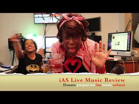 iAS LIVE MUSIC REVIEW Episode 4 02/17/18