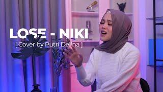 Download Lagu Niki - Lose | Putri Delina Acoustic Cover mp3