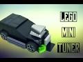 LEGO MINI CUSTOMIZED CAR - TUTORIAL | Gophy
