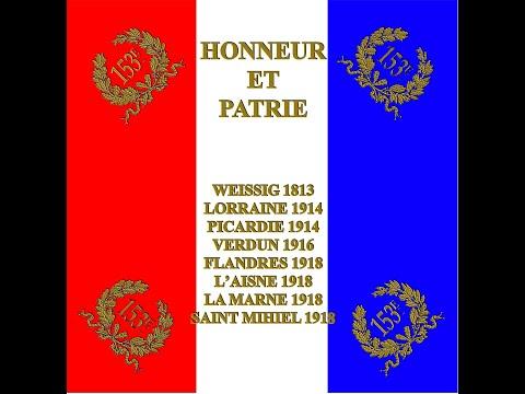 Défilé de la Victoire 14 juillet 1919