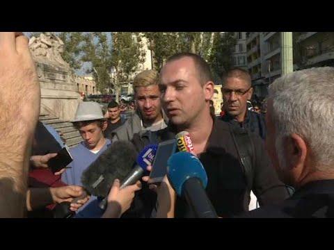 Attaque de Marseille: un témoin raconte