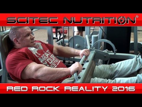 RED ROCK REALITY 2016 - 3. RÉSZ