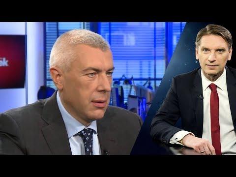 Giertych o słowach Mazurek: dyskusja z głupotą niepotrzebnie ją nobilituje | Tomasz Lis.