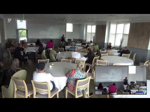 Spirit Seeker 2021 live from Bournemouth - Ivan Lee Spirit Communication