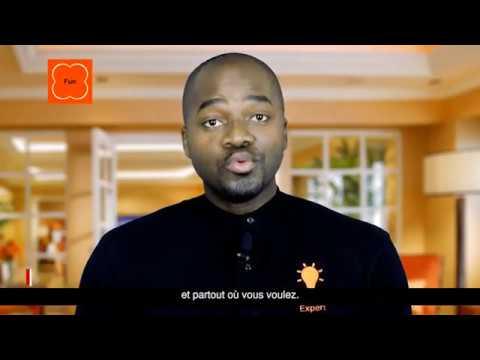 Orange expert  Application TV d'Orange