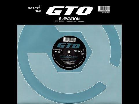 GTO   Elevation Sonic Love Mix
