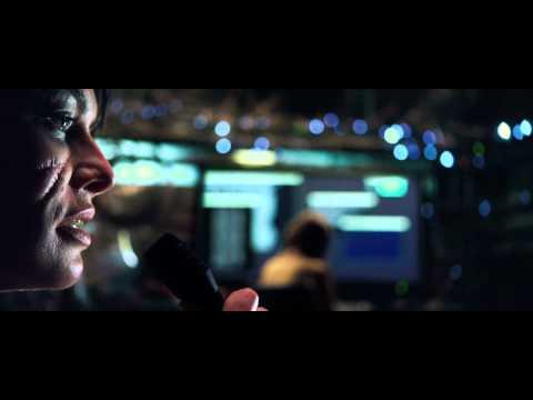 'Dredd' Trailer HD