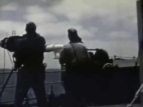 Underwater Atomic Test, Mark 90 Betty A Bomb Operation Wigwam pt2 3 1955