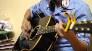 Nếu Như (Hà Okio - Long Ruồi OST) - Guitar Cover