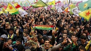Kurdish new year brings fresh calls for peace in Turkey