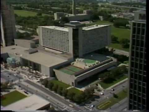 Kansas City Promotional Video 1980s