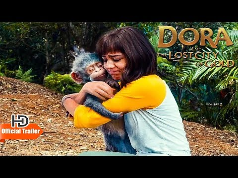dora-and-the-lost-city-of-gold-(2019)---new-official-trailer