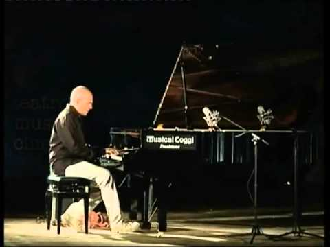 "Danilo Rea ""Opera in Jazz with Puccini"""