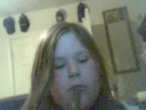 emma collier's webcam :)