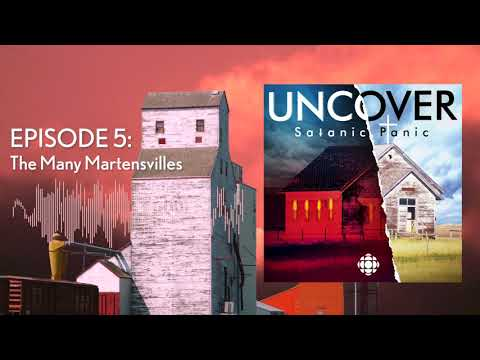 Episode Five | Uncover: Satanic Panic Podcast