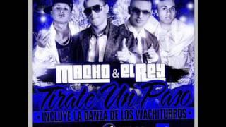 Macho Y El Rey Mix