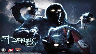 Обзор игры The Darkness (Playstation 3) - Вспомнить всё №7