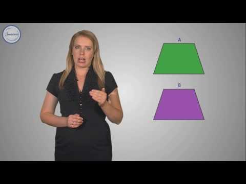 Как посчитать площадь если все стороны разные