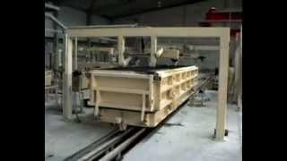 Газосиликатный блок   изготовление(Газосиликатный блок - изготовление ОАО