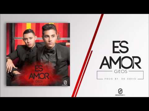 GEOS - Es Amor (Cover Audio)