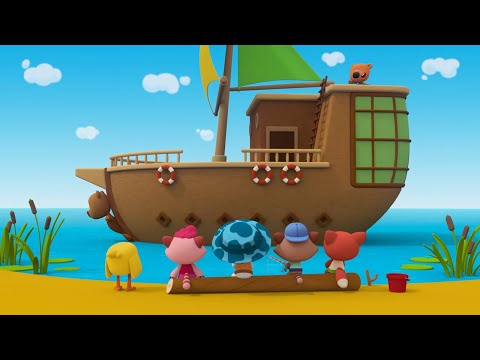 Смотреть онлайн бесплатно мультфильм мимимишки новые серии подряд