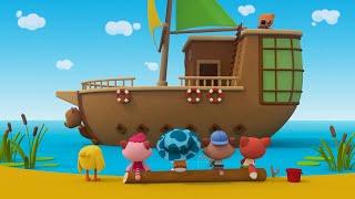 Мимимишки новые серии - 173 + Сборник крутяцких серий  Мультик для детей