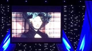 Sophia Loren at the Count Basie  Theatre