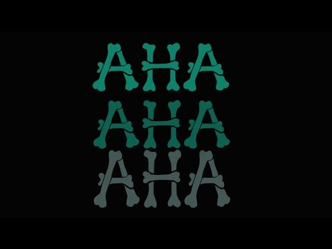 Pentatonix - Aha! (Lyric Video)
