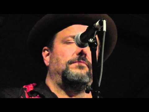 Raul Malo - Strangers In The Night
