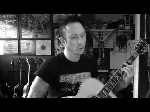 Harvest - Opeth | Matthew Kiichi Heafy
