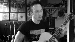 Harvest - Opeth   Matthew Kiichi Heafy
