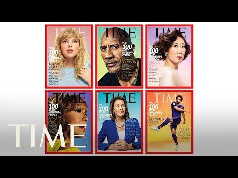 Le Time dévoile les 100 personnalités les plus influentes de 2019 avec Mo Salah