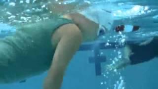 Lenny Krayzelburg Swim Academy at the JCC