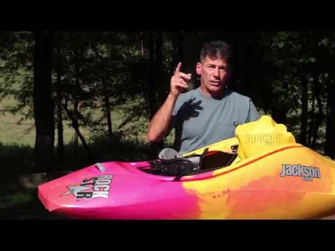 Jackson Kayak Rockstar 4.0 Official Walkthrough