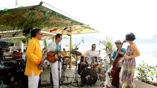 Crickets Sing for Anamaria (Os Grilos) - Bossa Negra 巴西音樂俱樂部