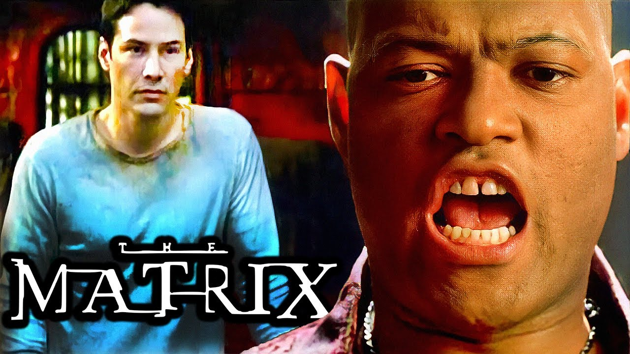MATRIX - The Party - YouTube
