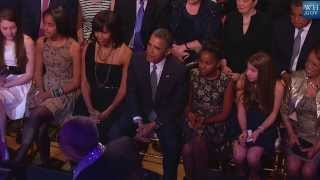 "Sam Moore and Joshua Ledet Perform ""Soul Man"" 