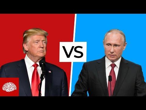 Donald Trump vs.