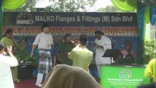 Lagu Orang Kampung - Angah Raja Lawak, Jep Sepah & Band Rambo