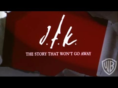 JFK - Original Theatrical Trailer
