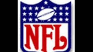 All 32 NFL Team Logos Music Video thumbnail