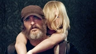 You Were Never Really Here | Official Trailer | In Cinemas May 10