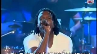 Newsboys - Jesus Freak (Subtitulado Español)