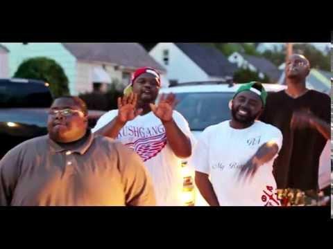 Kush Gang (Life of A Street nigga) Official video