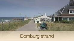 Domburg strand 4K (Ultra HD)