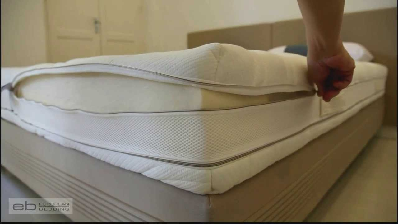 Moshult Foam Mattress Reviews Latex Mattress With Removable Cover