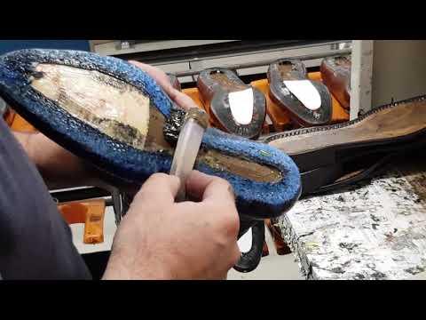 Club Cubano™ Mens Rockstar Boots Hand Made In Spain | Shuperb™