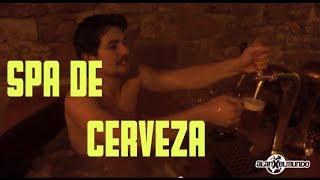 SPA DE CERVEZA!! - República Checa #7