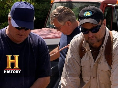 The Curse of Oak Island: First Look Inside 10X (S2, E9) | History